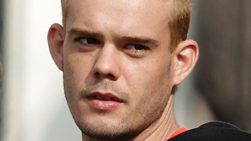 Van der sloot has always been the primary suspect in Natalie Holloway's disappearance.