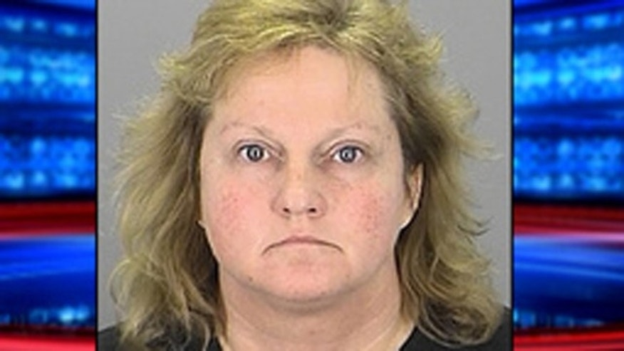 Cynthia Watson, 48, told detectives that she felt like Robin Hood because she was stealing from the rich and giving to the poor.