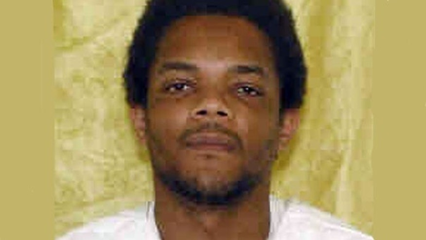 William Garner, 37, died by lethal injection on July 13 at the Southern Ohio Correctional Facility in Lucasville, Ohio, for the murders of five children in a 1992 Cincinnati apartment fire he set in an attempt to destroy evidence of a burglary.