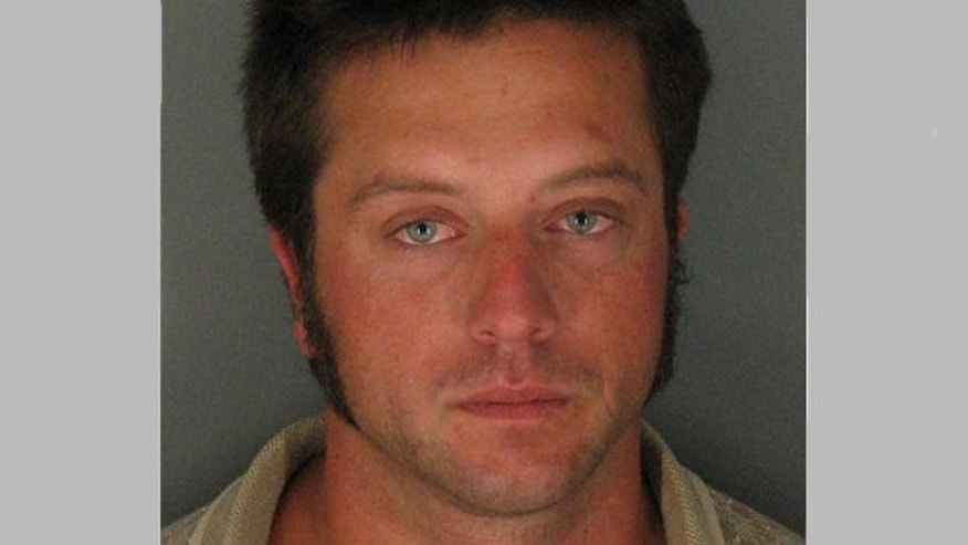 July 19: Travis Lloyd Kevie, 29, was arrested for allegedly breaking into a Northern California club, placing an open sign in the window and selling drinks from the once-shuttered business.