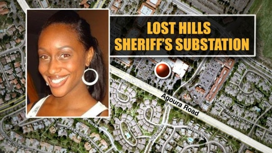 Remains found in Malibu this week are those of Mitrice Richardson, a California woman who vanished after being released from sheriff's custody last September, law enforcement officials said Thursday.