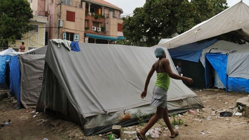The Red Cross encouraged donations through text messages after the earthquake that devastated Haiti in January. This type of donation has risen in popularity over the past year, and groups such as The Salvation Army are now turning to it.