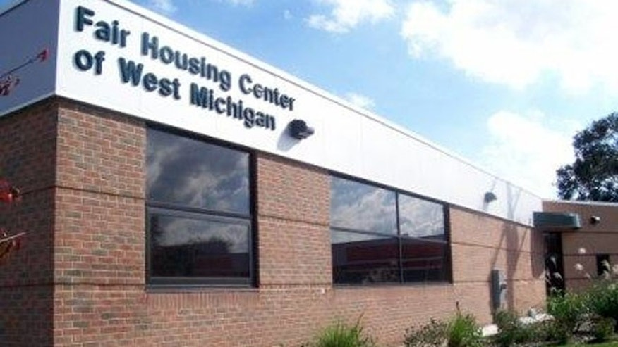 Fair Housing Center of West Michigan