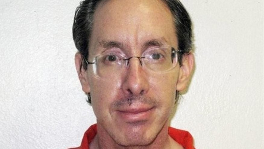 This undated file photo provided by the Utah Department of Corrections shows polygamist leader Warren Jeffs (AP)