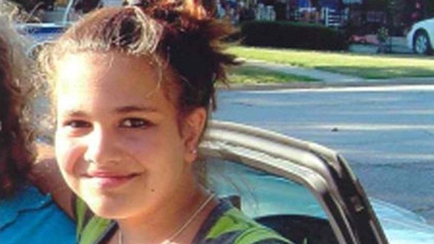 Brittany Mae Smith, 12, of Virginia was found unharmed Dec. 10, four days after her mother was found dead.