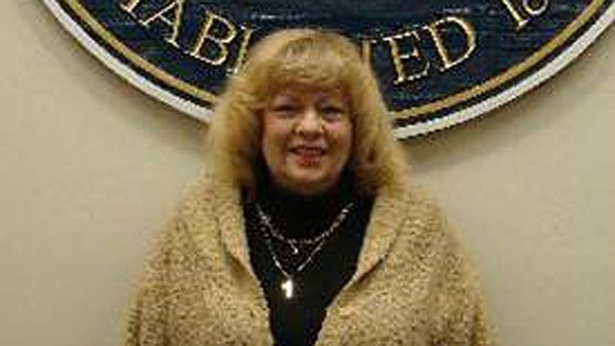 Beverly Scott, 69, was pronounced dead Wednesday night after emergency responders pulled the mayor of Dallastown, Pa., from the in-ground pool behind her home, police officials said. An investigation into her death is ongoing. (DallastownBoro.com)
