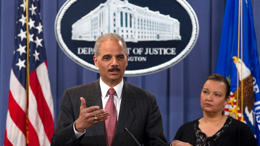 Attorney General Eric Holder, shown here Dec. 15 in Washington, said Dec. 21 his top list of concerns includes radical cleric Anwar al-Awlaki, who as a U.S. citizen is familiar with the way America works and thinks.