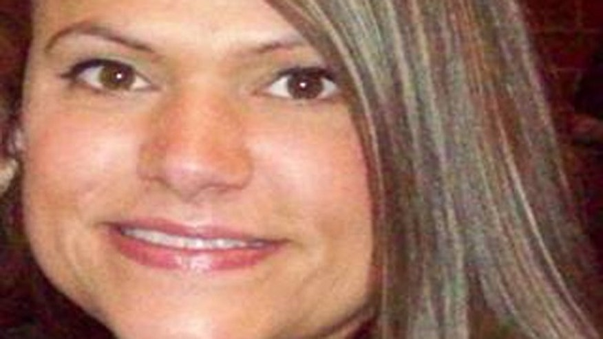 Amy Sue Henslee, 30, was reported missing on Monday after her husband, James, said he returned home to find her gone (Van Buren County Sheriff's Office).