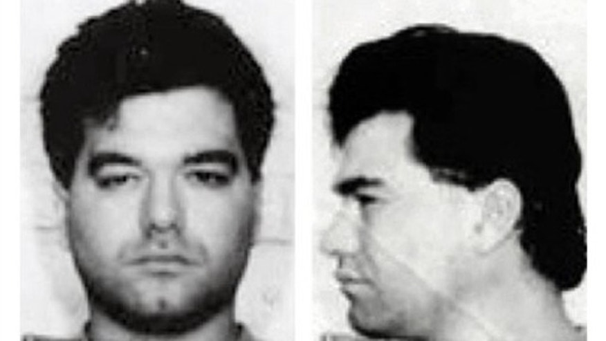 This 1994 photo provided by the Federal Bureau of Investigation shows Enrico Ponzo, an alleged New England mobster who federal agents say was living under an alias in rural Idaho for 11 years (AP).