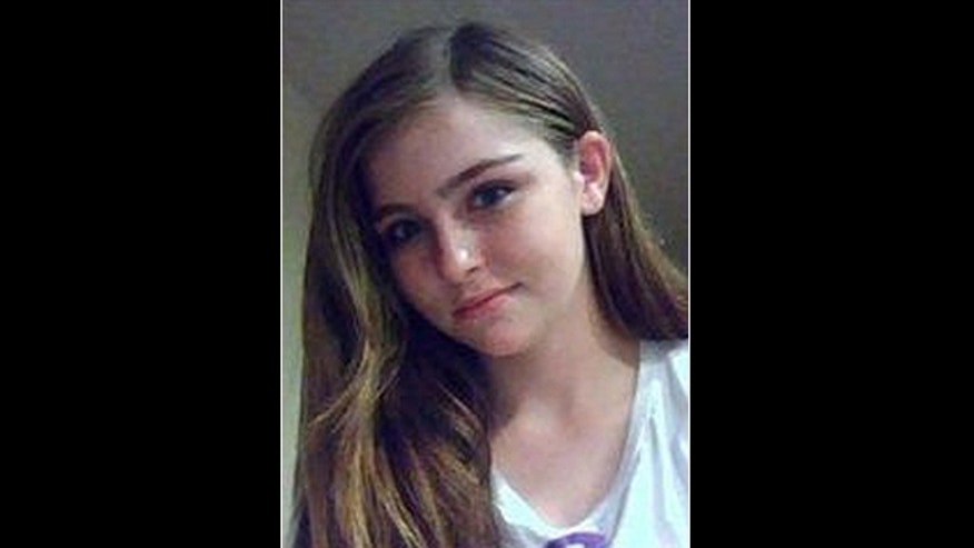 Jesse Bender, seen here in an undated photo provided by the San Bernardino County Sheriff's Department, was taken into child protective custody March 2, 2011, as authorities decide whether to recommend filing charges against her family.