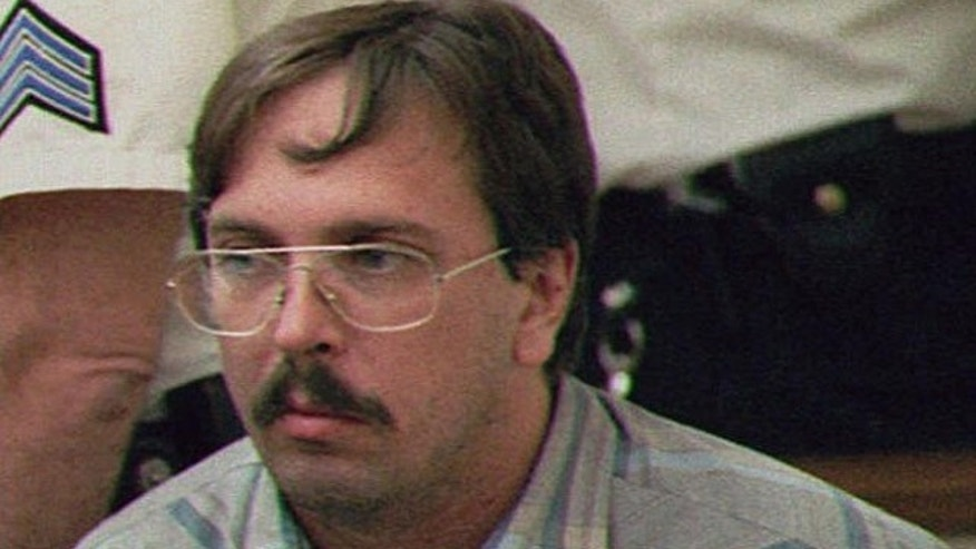 Joel Rifkin, who lived on Long Island, confessed to police in 1993 to killing 17 prostitutes. He was later convicted for the murders of nine women, but three of his victims were never found (AP).