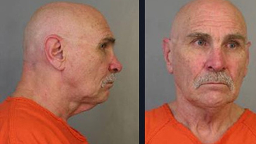Earl Albert Moore has an extensive criminal record and should be considered dangerous, federal officials said.