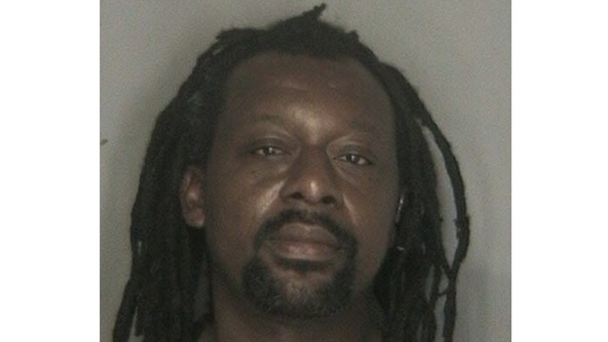 Wilbert A. Elvy, 46, was arrested twice the same night for allegedly drunk driving.