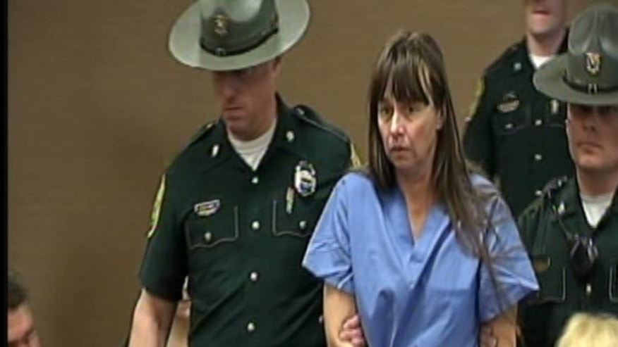 Julianne McCrery was charged for allegedly killing her young son and leaving his body on a desolate road in Maine.