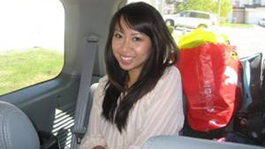 Michelle Le, 26, was last seen at the Kaiser Permanente Hayward Medical Center in Hayward, Calif.