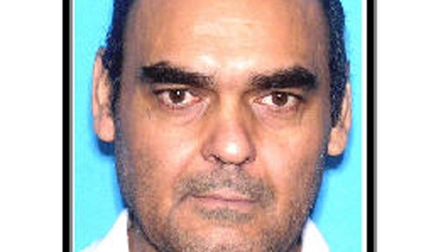 Police say Jose Antonio Negron killed his daughter and ex-wife's boyfriend at a Florida home on Saturday night
