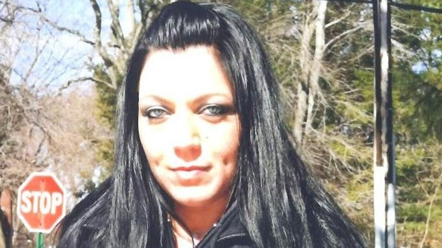 Police are searching for missing Connecticut woman Marianne MacKinnon, 30, who they believe is endangered.