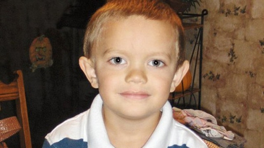 Jacob Michuda was shot in the head late Friday night while he and his father were fishing