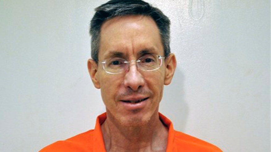 This Dec. 1, 2010 file photo provided by the Reagan County (Texas) Sheriff's Department, shows Warren Jeffs, leader of the Fundamentalist Church of Jesus Christ of Latter Day Saints.