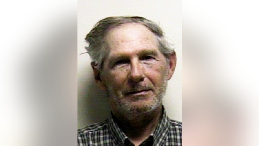 Booked into the Utah County Jail as John Doe after being arrested for trespassing in a parking garage, authorities say his true identity remains a mystery.