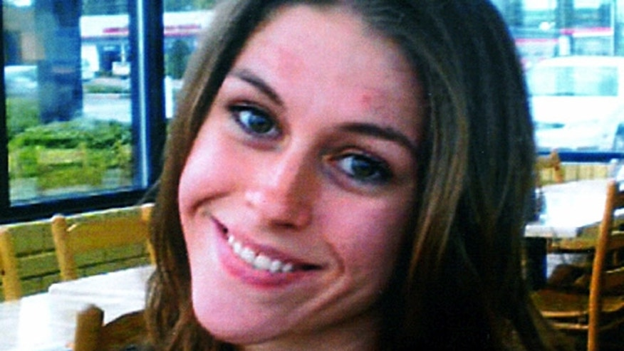 Laura Jean Ackerson, 27, was last seen in Raleigh, N.C., on July 13 and reported missing two days later. Dismembered remains believed to be Ackerson's were reportedly found in Texas on Sunday.