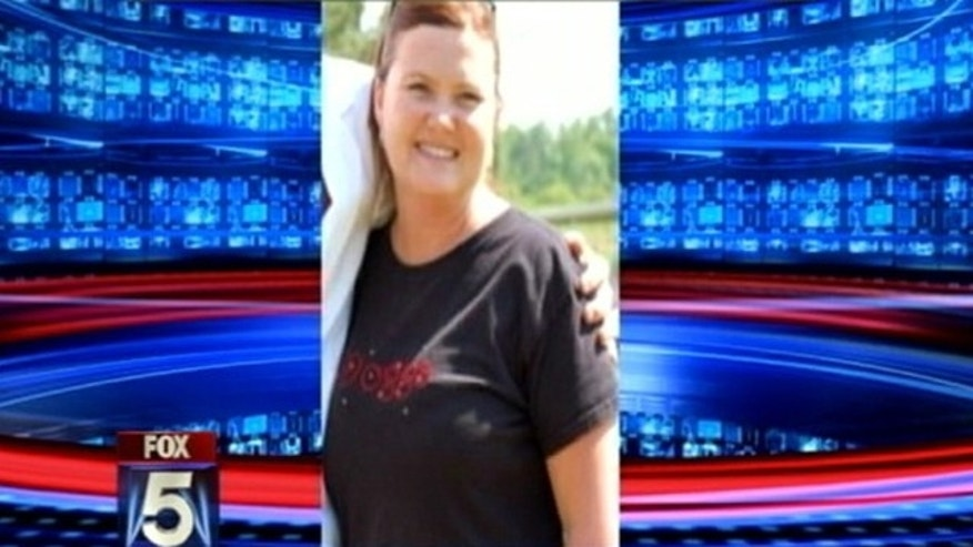 Authorities search for Tonya Lynn, who disappeared Tuesday, July 29.