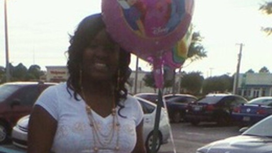 Iesha Washington, who celebrated her 18th birthday two weeks ago, was shot dead at dance party.