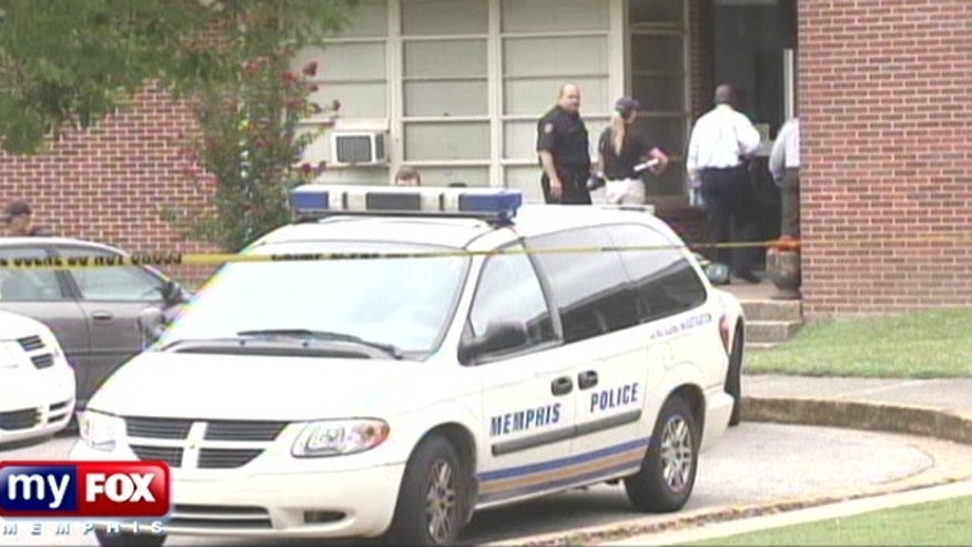 Aug. 10: Memphis police say a private school principal was found dead in an apparent homicide.
