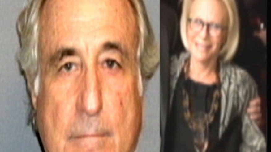 Ruth Madoff is reportedly planning to divorce her husband Bernie Madoff.