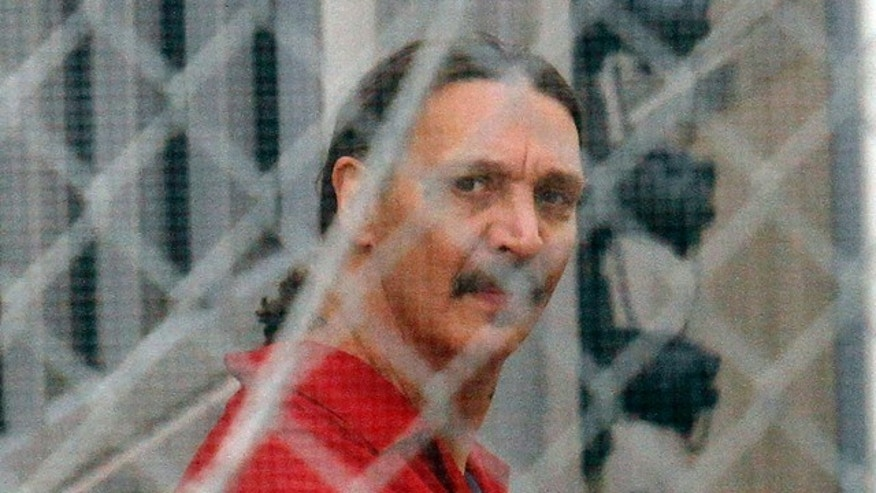Murderer looks to speed up execution date in oregon fox news