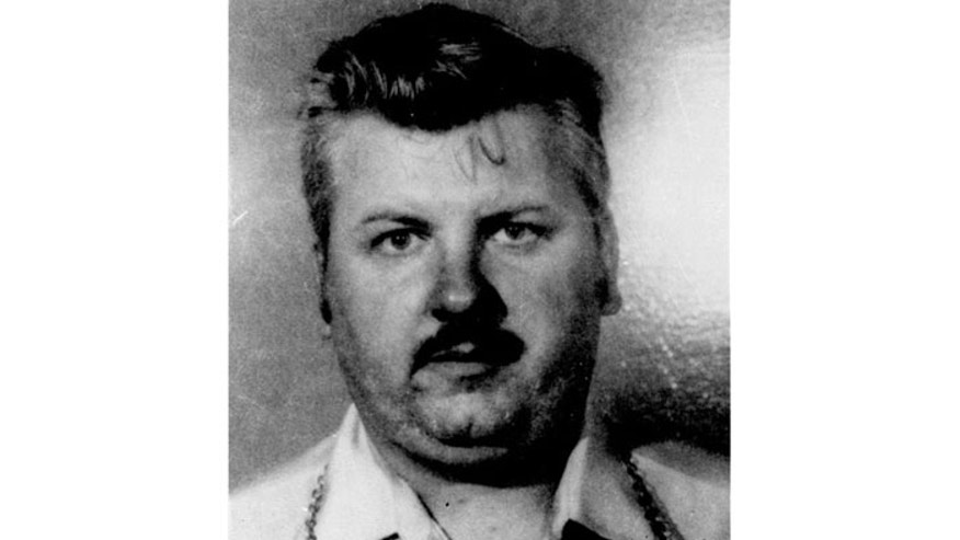This 1978 file photo shows serial killer John Wayne Gacy. Sherry Marino, who has for decades has doubted that her 14-year-old son was a victim of Gacy, may finally learn the truth after a judge on Thursday, Oct. 6, 2011, granted her request that the body be exhumed for DNA testing.