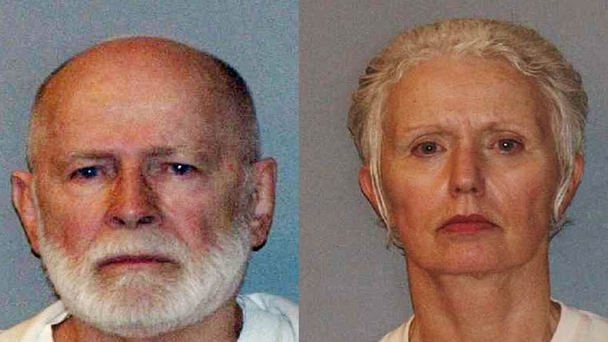 "June 23: James ""Whitey"" Bulger (left), one of the FBI's Ten Most Wanted fugitives, was captured in June in Santa Monica, California, after 16 years on the run. He is accused of participating in 19 murders. Catherine Greig, the longtime girlfriend of Bulger, was apprehended and charged with harboring a fugitive."