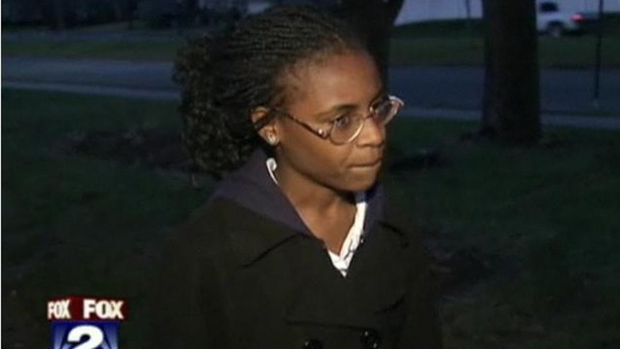 Jasmine Crawley, 13, was allegedly beaten by another girl inside a school bathroom on multiple occasions while her female classmates filmed it on camera.