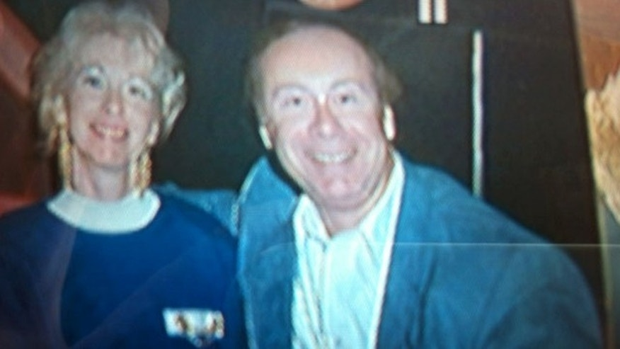 "John ""Jack"" Magee and Geri Magee were found dead on the first floor of their home Wednesday morning."