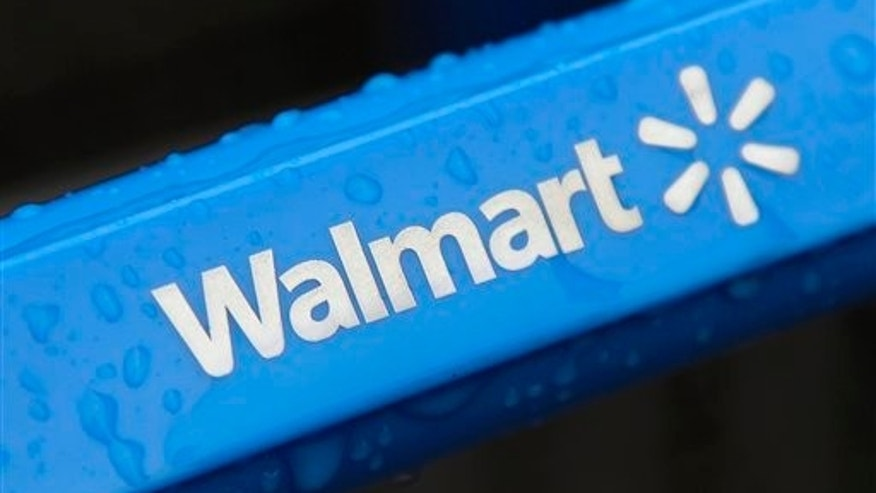 Wal-Mart has pulled a batch of powdered infant formula from more than 3,000 of its stores nationwide after a newborn Missouri boy who was given the formula became gravely ill with a suspected bacterial infection and died after being taken off life support, the retailer said Wednesday, Dec. 21, 2011.