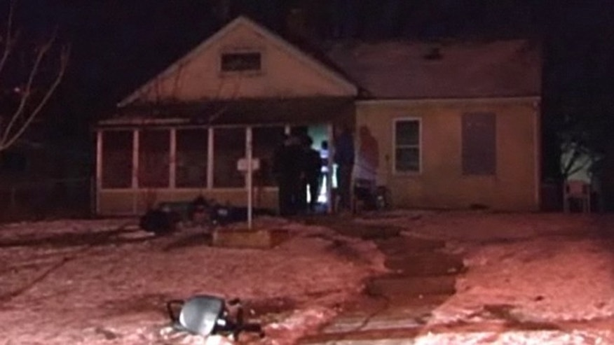 January 2, 2011: Police say a man set fire to his bedroom after getting in an argument with fellow residents of a Minnesota home.
