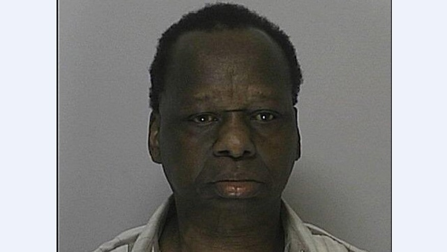 Onyango Obama, 67, of Framingham, Mass.