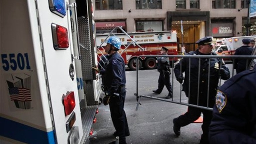 Contributed to fatal elevator accident nyc official says fox news