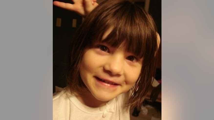 Somer Thompson, 7, was abducted in 2009 as she walked home from school in Orange Park, Fla., authorities said. Her body was later found in a Georgia landfill.