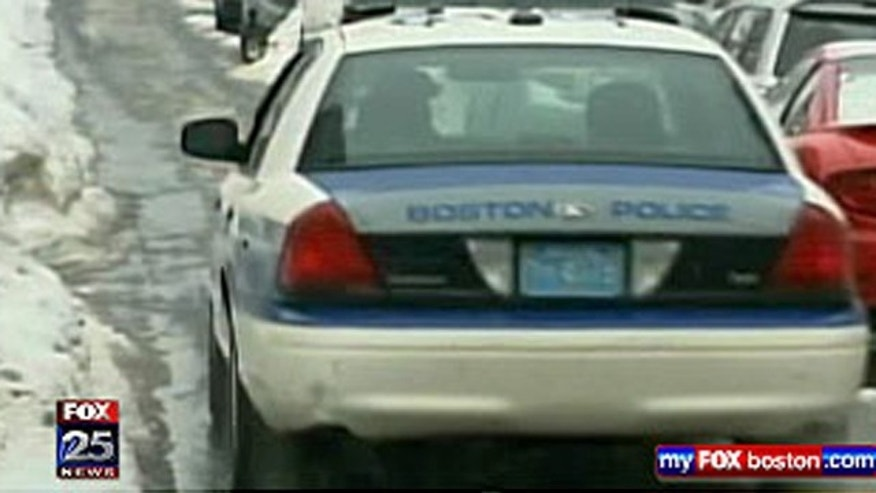 Boston police supervisors filed a federal lawsuit in which they claim they were denied advancement because of a discriminatory promotion exam.