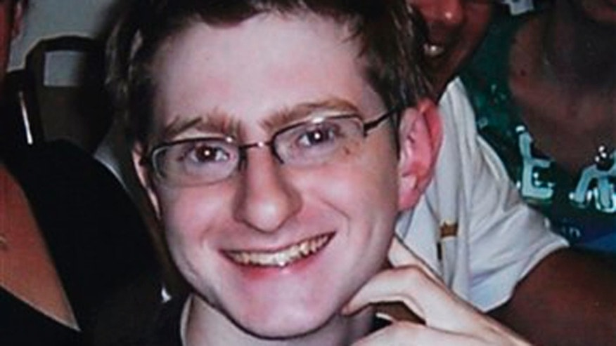 This undated file photograph provided by Joseph and Jane Clementi shows their son Tyler Clementi.