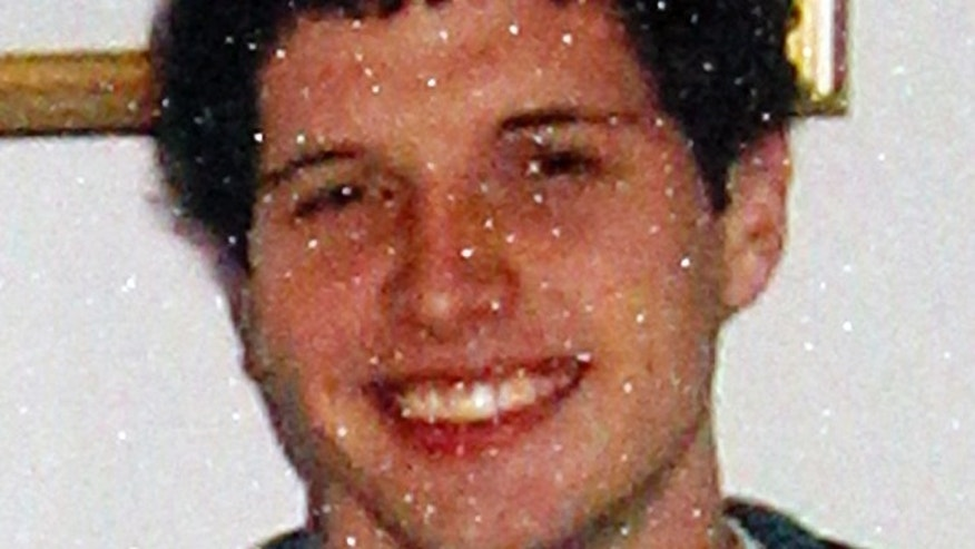 This is a photo of a 2007 family photograph provided by the Schaab family showing Michael Schaab, who was killed by a gunman who opened fire after entering the lobby of the Western Psychiatric Institute and Clinic on the University of Pittsburgh campus where Schaab worked on Thursday, March 8, 2012.