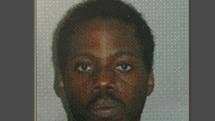 This photo, provided by the Essex County Prosecutor's Office, shows 26-year-old Dwayne Flourney of Maplewood, N.J.