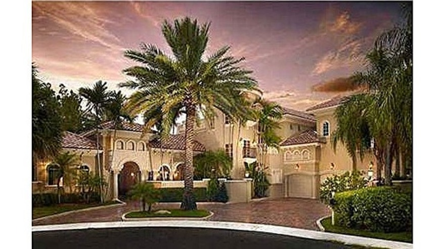 The new rehab facility, operated by TLC Recovery, is in a $3 million mansion that sits in the exclusive Cove neighborhood of Deerfield Beach, FL