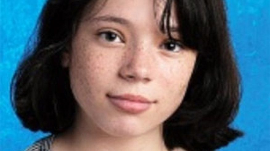 Jessica Funk-Haslam, 13, was found dead March 6, 2012, in a park in Sacramento, Calif.