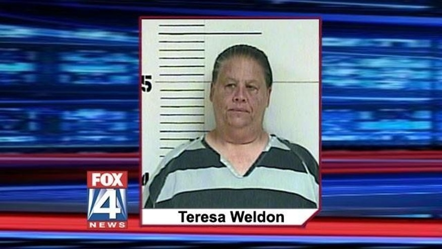 FILE: This photo shows Teresa Weldon.