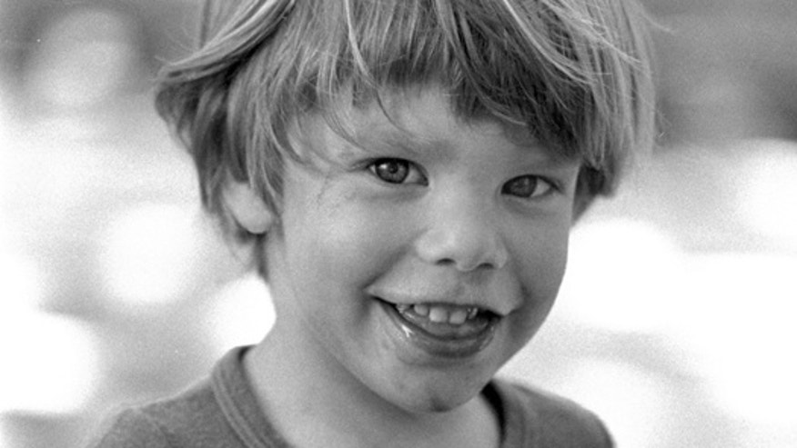 Etan Patz disappeared on May 25, 1979 and was last seen walking two blocks from his home to a bus stop for the ride to school.  (AP)