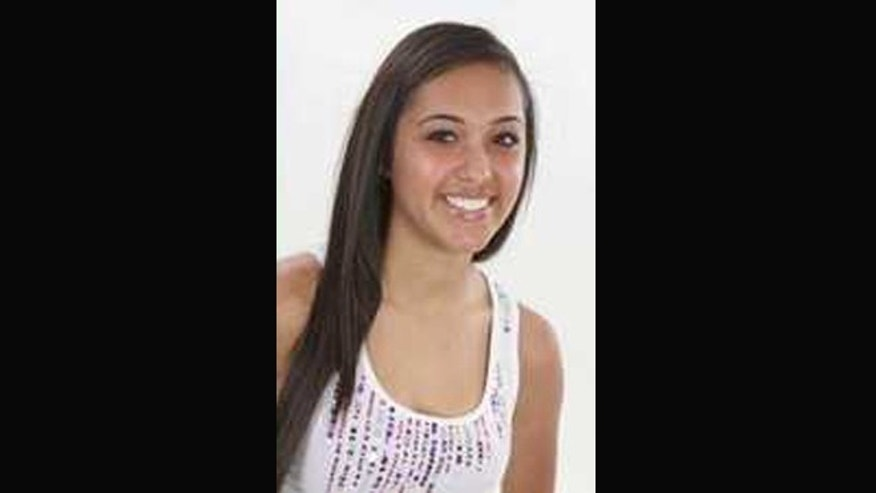 Frankfort High School student Elizabeth Olivas gets visa to return to US in time for graduation after being stuck in Mexico.