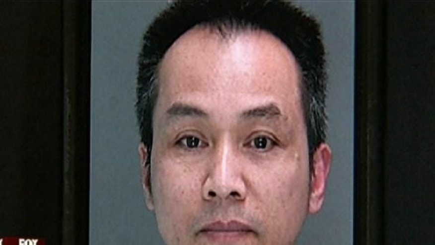 This photo, obtained by Fox affiliate WTXF-TV, shows 47-year-old Tuan Huynh.