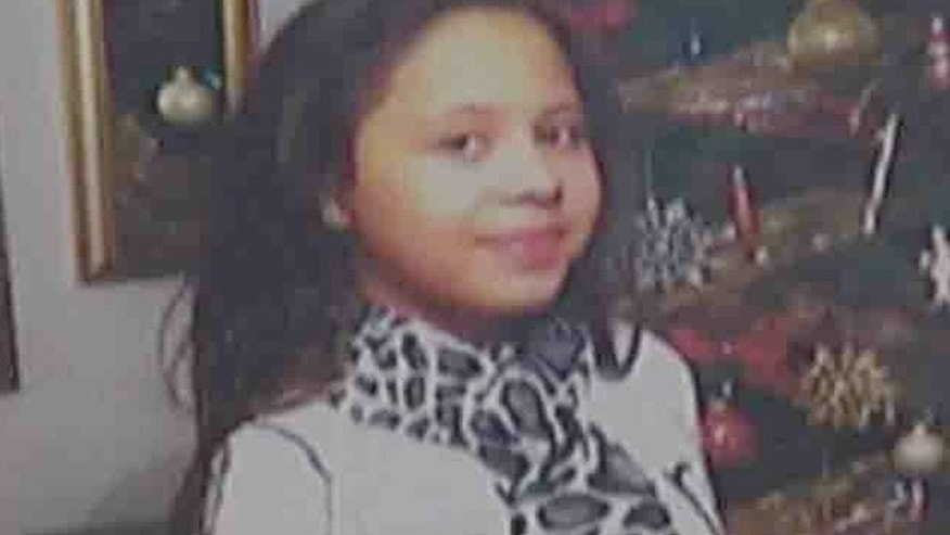 Erika Rivera was last seen on May 25, and although she left on her own accord, a startling phone call cut short has her parents fearing the worst.